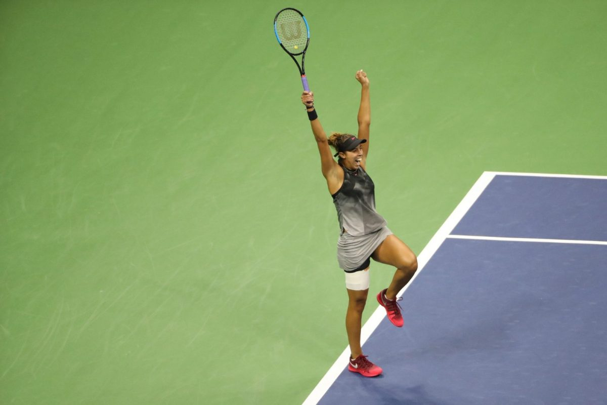 Keys Builds Up To New York With Big Title Win