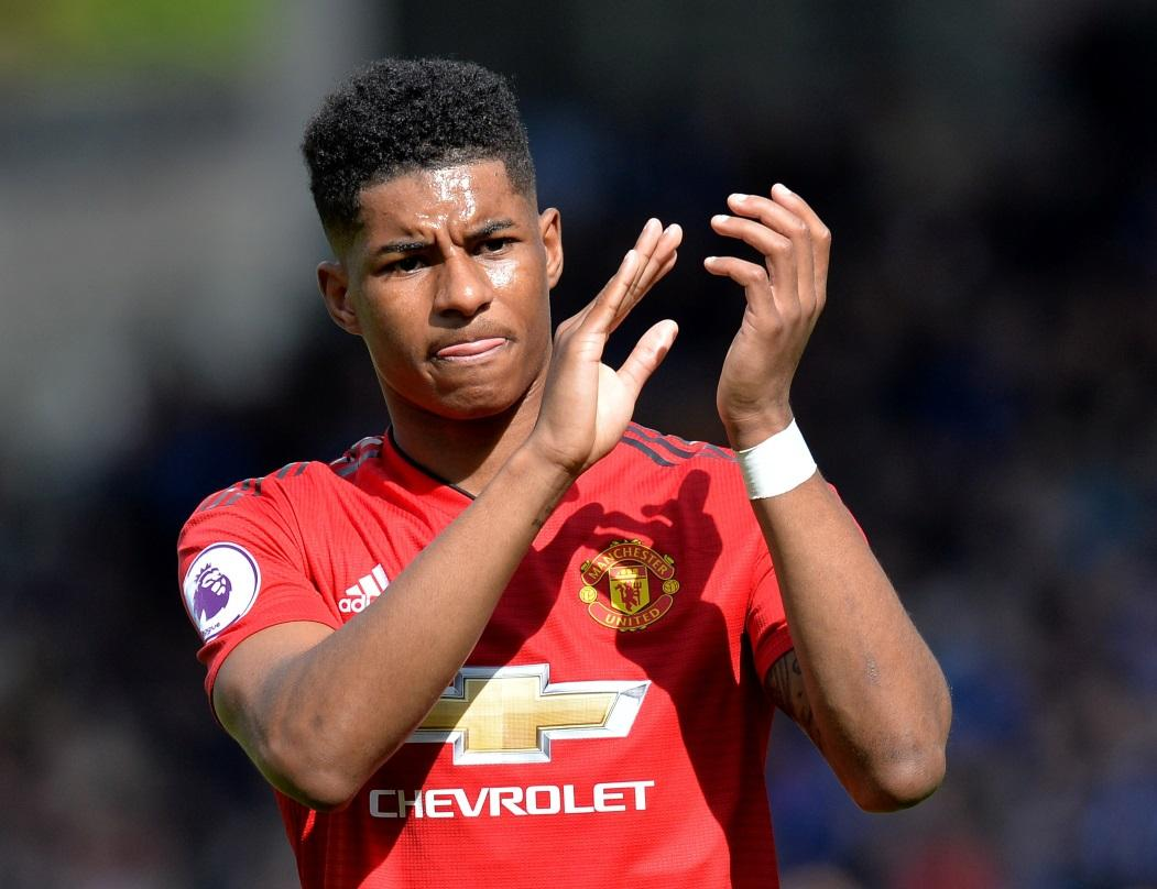 Last Season Hurt Has Brought Squad Together – Rashford