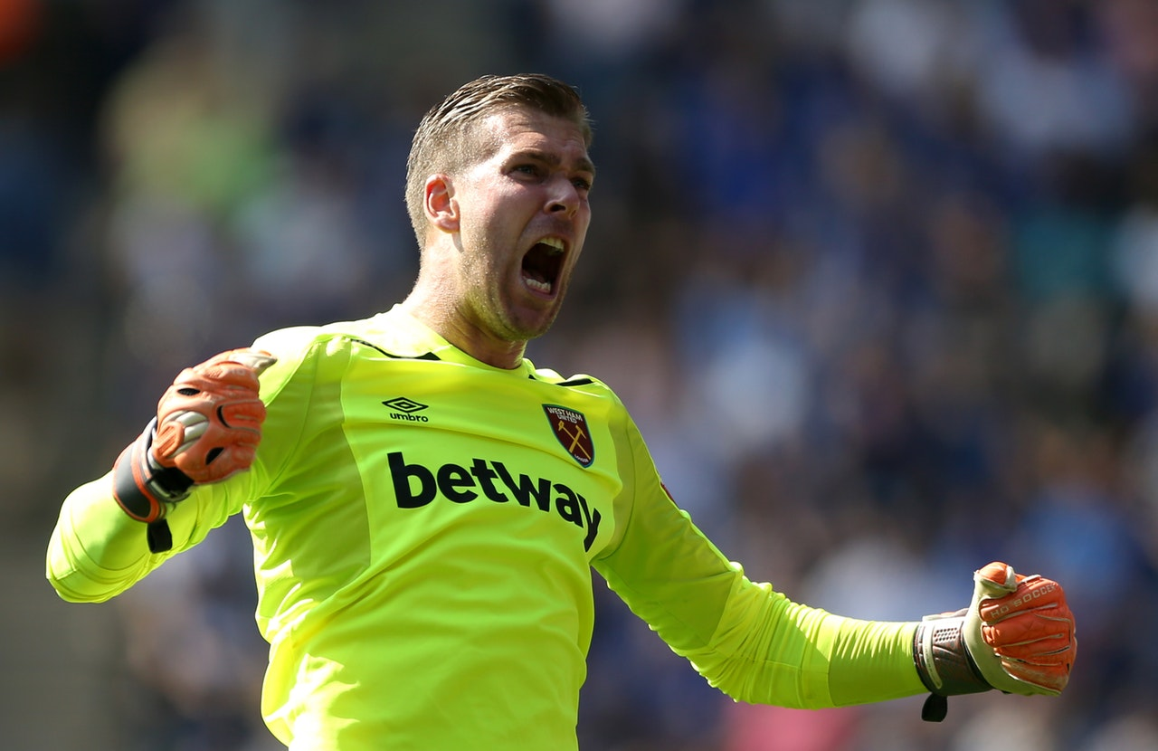 Liverpool Bring In Adrian