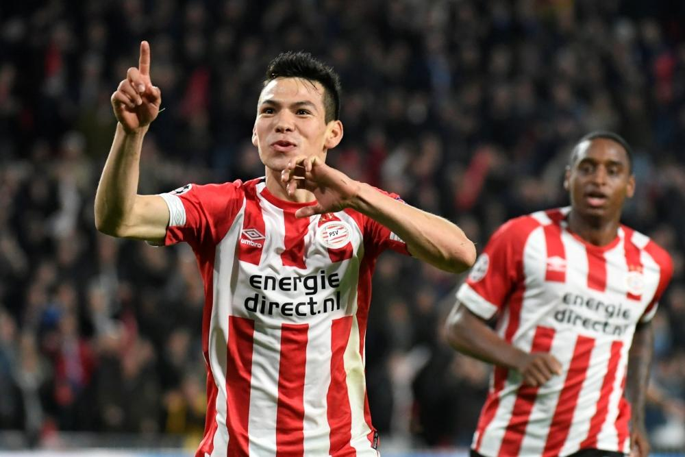 Lozano Close To Naples Switch
