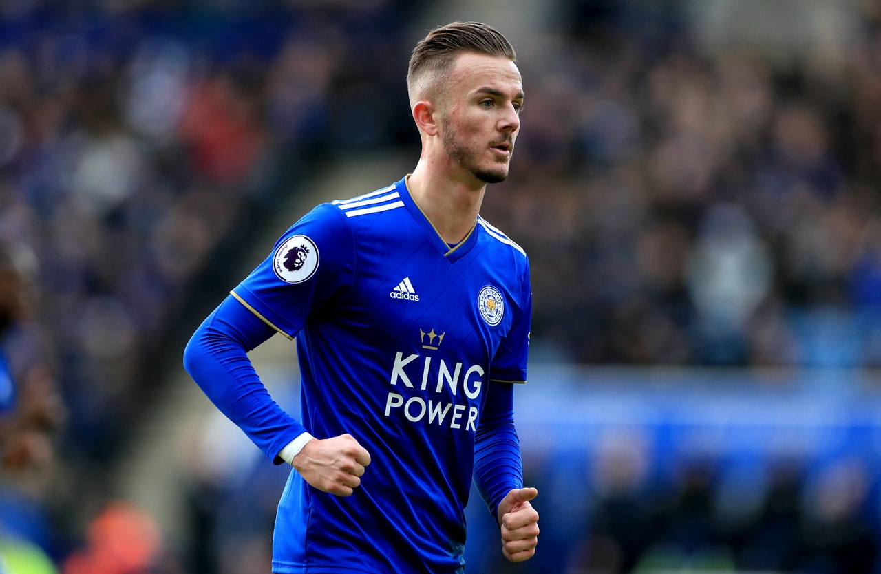 Maddison Tipped For Big Things