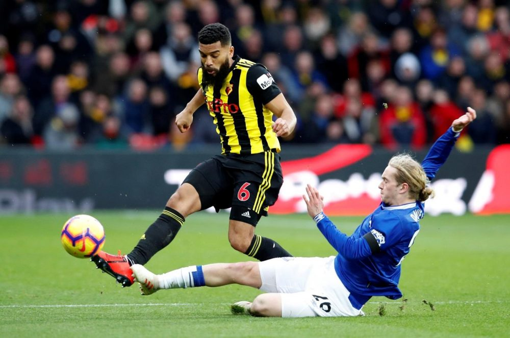 Mariappa – Luck Is All Watford Need