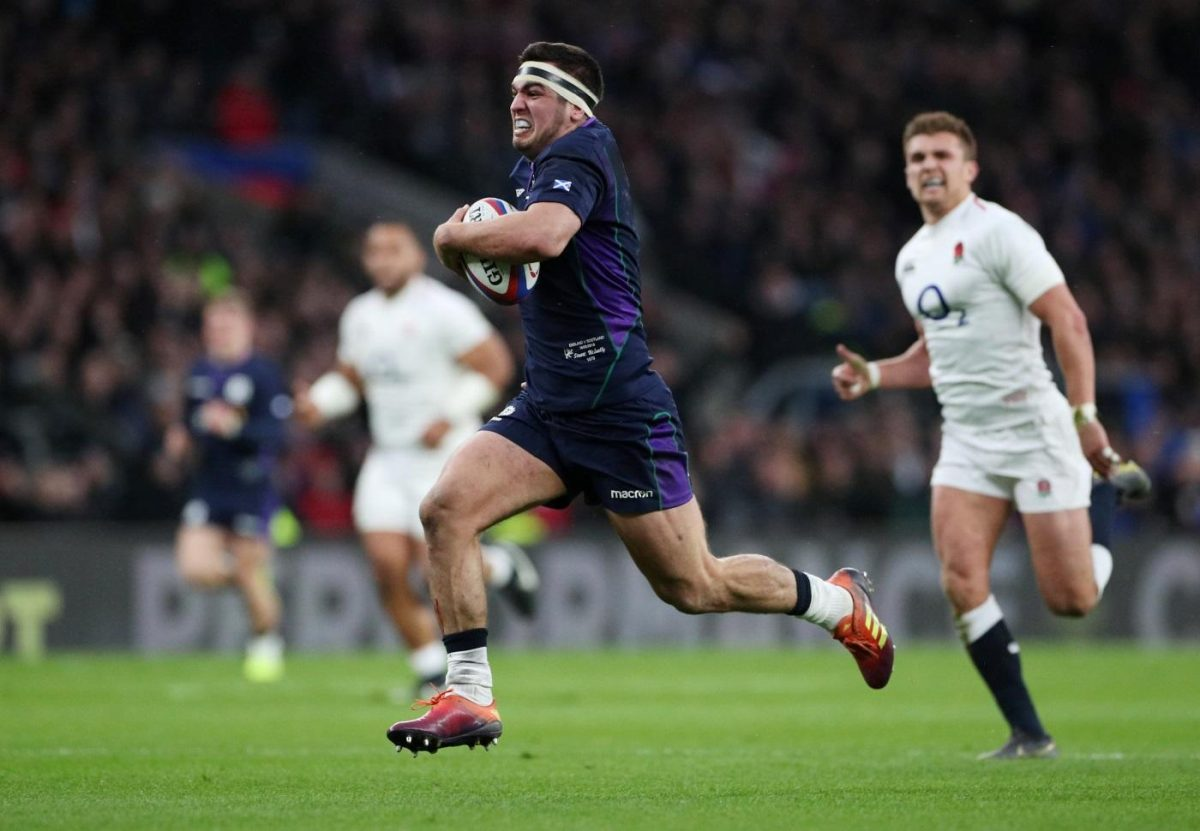 McInally talks up Scotland's World Cup hopes