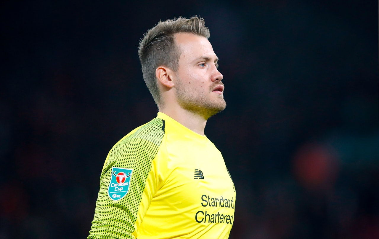Mignolet Closing On Brugge Switch