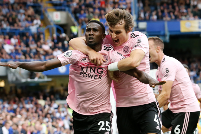 Ndidi – We're Here To Contend