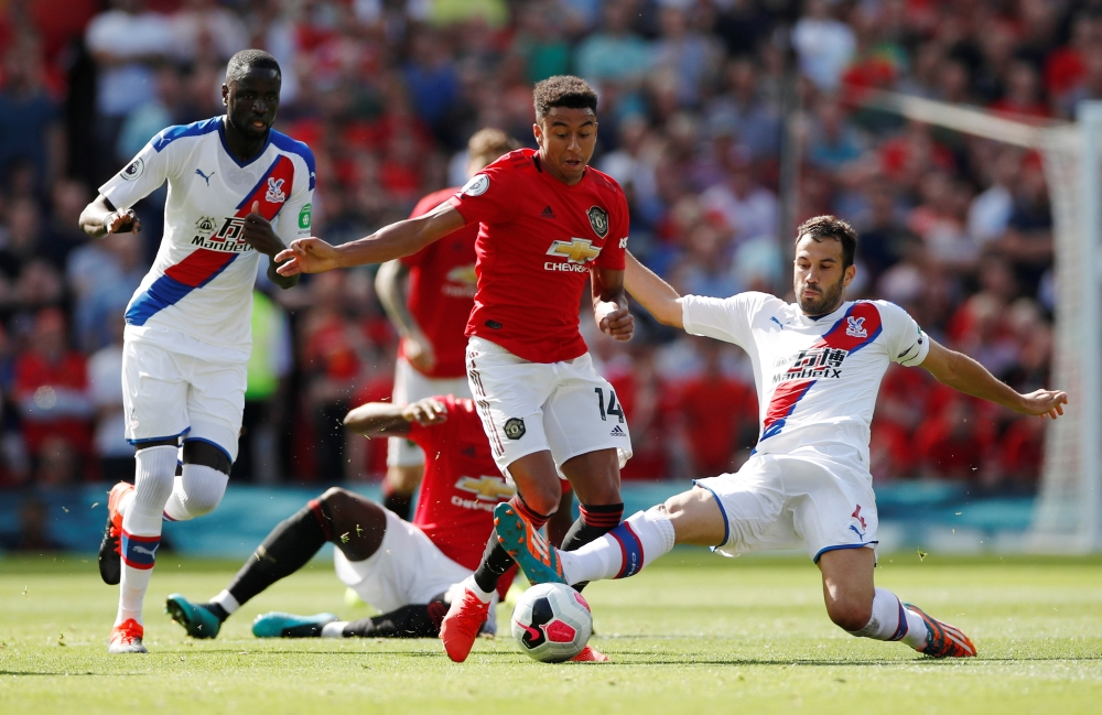 New Deal In Pipeline For Struggling Lingard