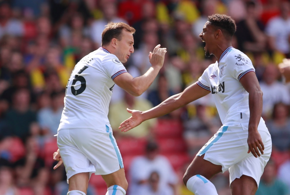 Noble Happy With 'Great Start' For Haller