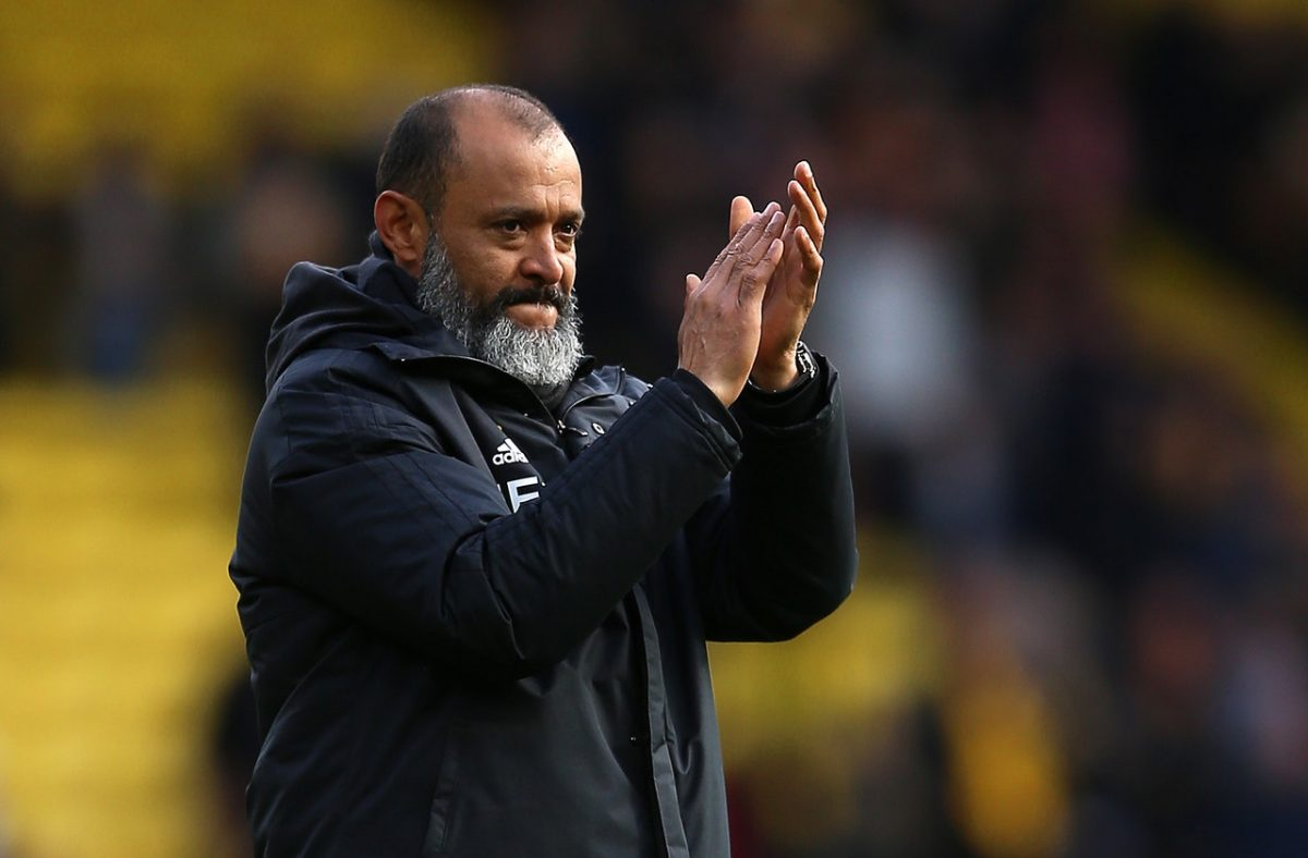Nuno Reveals VAR Fears As Wolves Take Point Off Reds