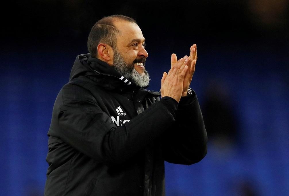 Nuno Revels In Euro Progress