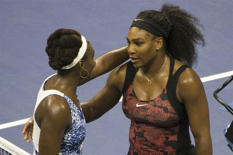 Ramos Won't Umpire Matches involving Williams sisters
