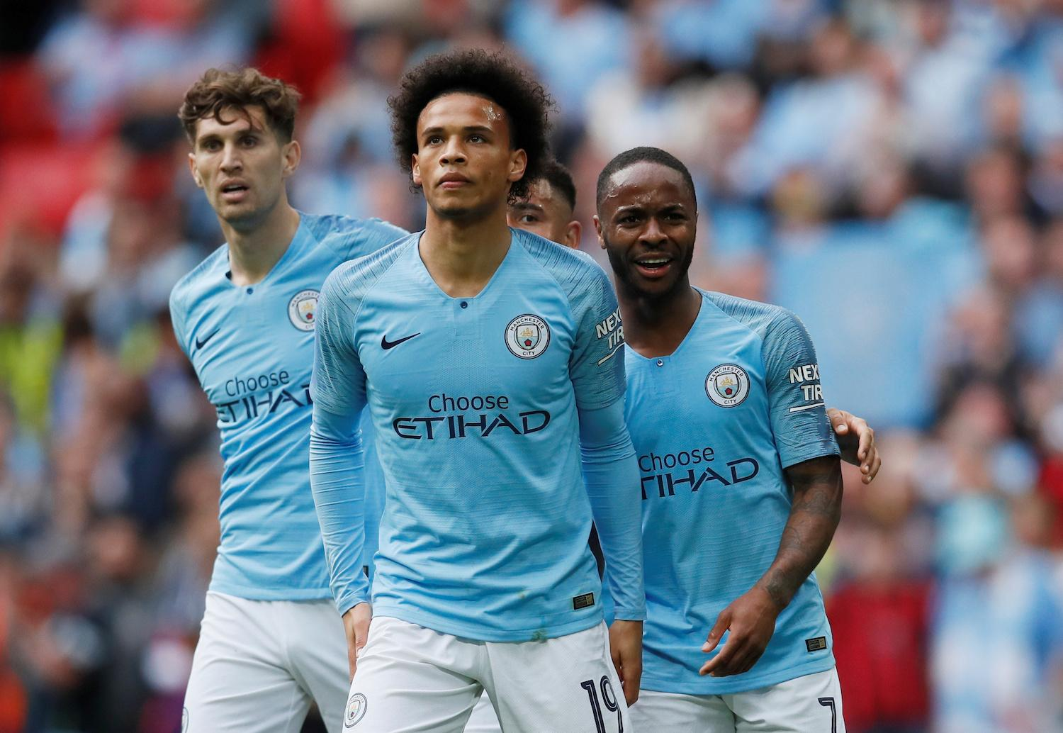 Sane Not Giving Up On The Season