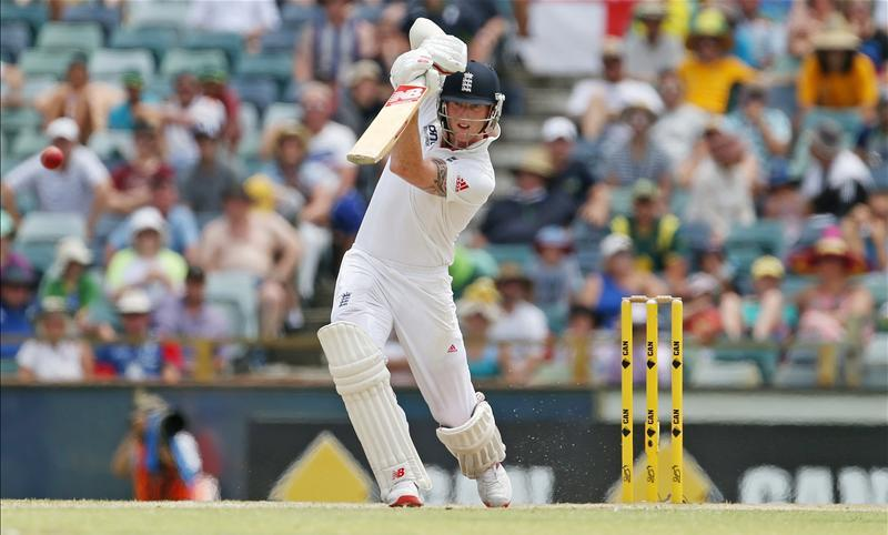 Sensational Stokes Drags England To Victory