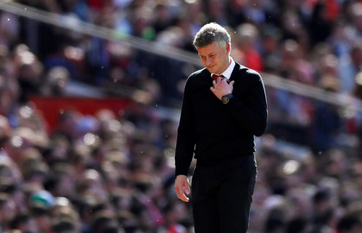 Solskjaer Eyeing Double January Swoop For United