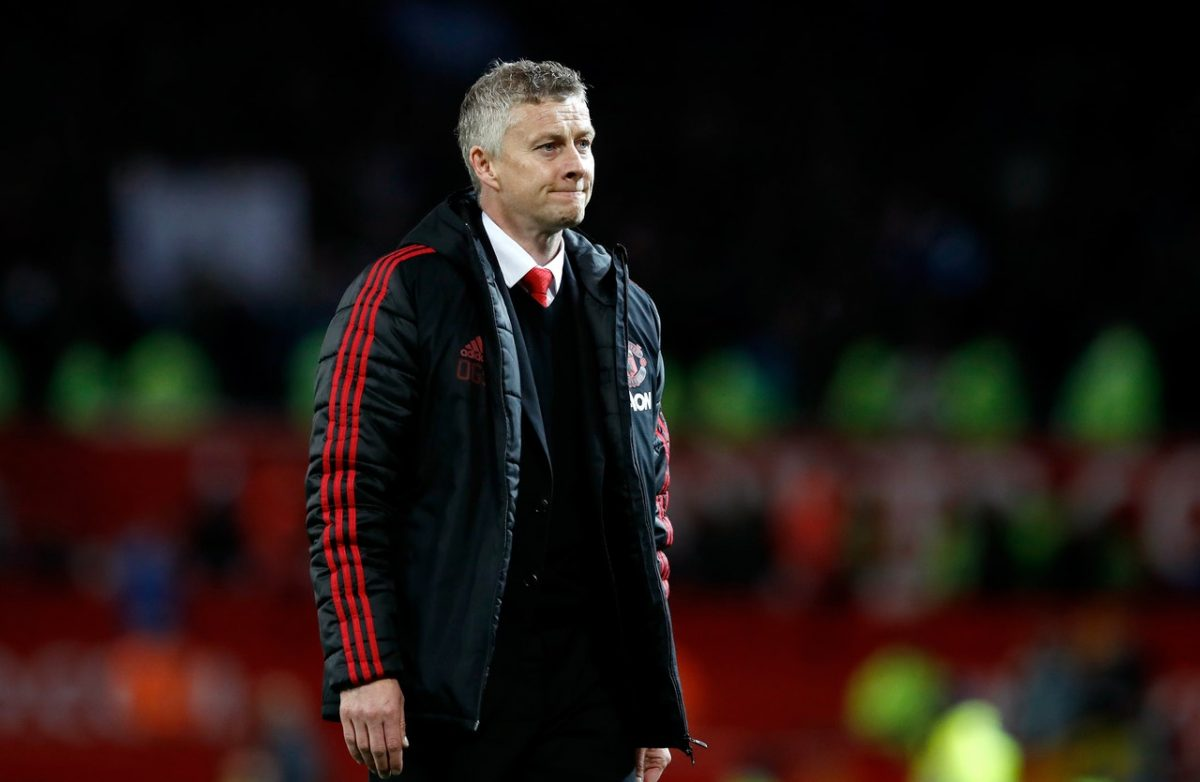 Solskjaer Plays Down Reds Penalty Row After Wolves Draw