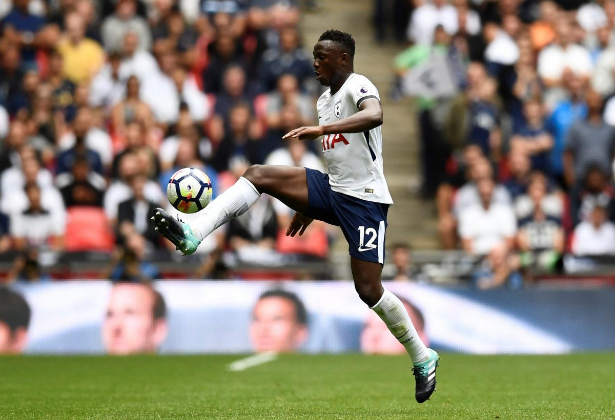 Wanyama In Line For Spurs Exit