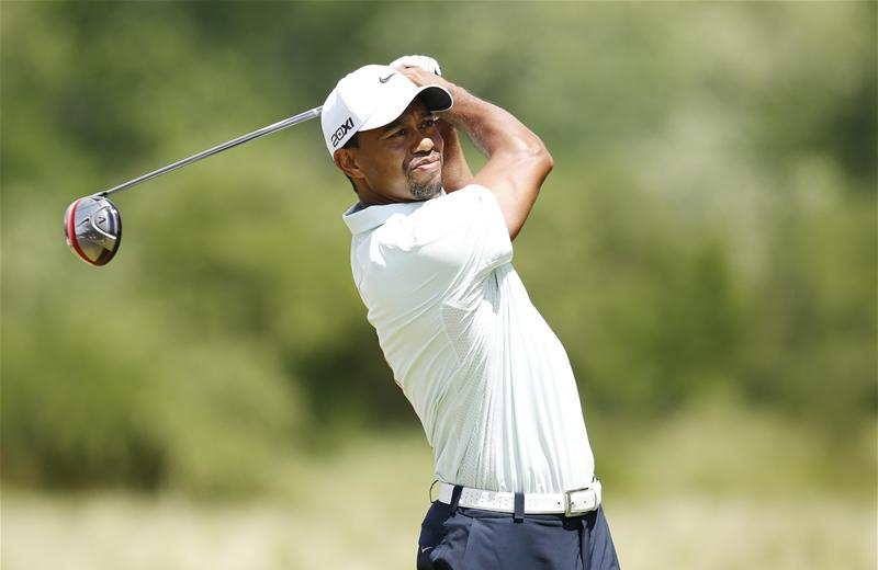 Woods Withdraws From The Northern Trust