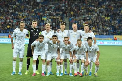 roman-yaremchuk-ukraine-super-eagles-international-friendly-dnipro-arena