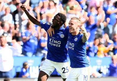 wilfred-ndidi-leicester-city-premier-league-tottenham-hotspur-king-power-stadium