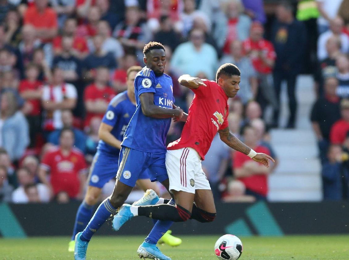 Ndidi Upbeat Leicester City Will Bounce Back From Defeat To Man United