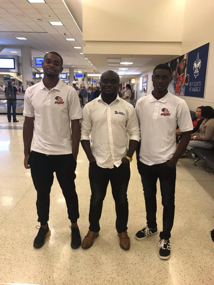 Africa-USA College Soccer Recruitment Tour Secure Over $500,000  Scholarship In Maiden Edition