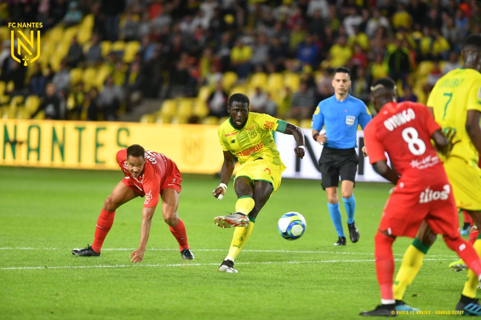 Euro Round-Up: Simon Grabs Assist In Nantes Home Win, Omeruo,  Collins In Action For Leganes,  Paderborn