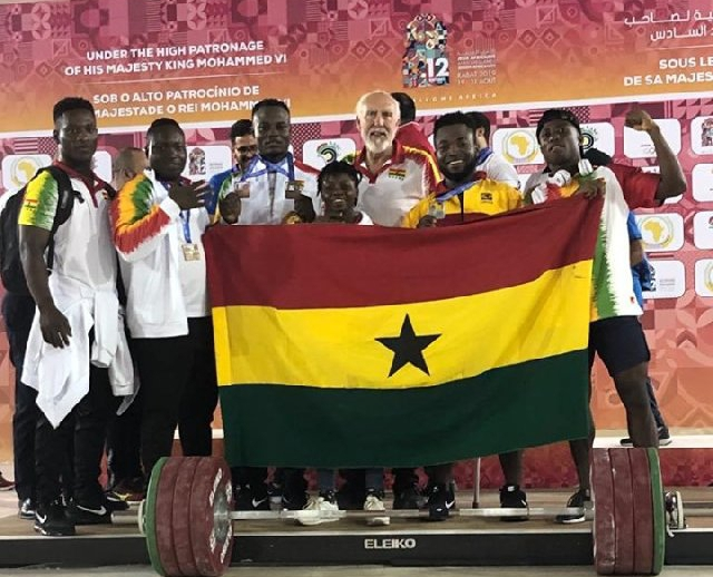 Ghana Gets 2023 All Africa Games Hosting Rights