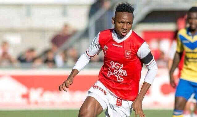 Nwakali Thanks Arsenal After SD Huesca Switch