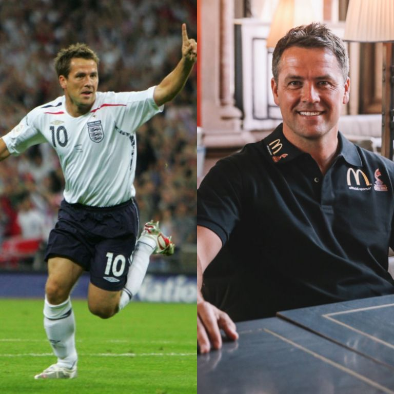Owen: How Capello Caused Catastrophic damage To  My Career, English Football