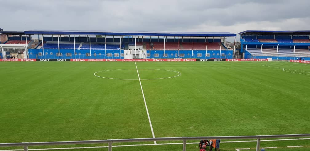 Enyimba Stadium Get CAF's Approval For Champions League Clash Vs Al Hilal
