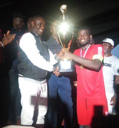 Lobi Stars have won the maiden edition of the Tico Select/Ekwueme Preseason Football Tournament after edging out Inga's FC of Enugu on penalties at Nnamdi Azikiwe Stadium