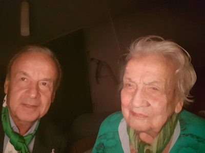 NFF Commiserates with Rohr on death of his mother