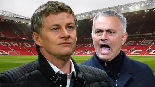 Rashford: Solskjaer Is A Better Coach Than Mourinho