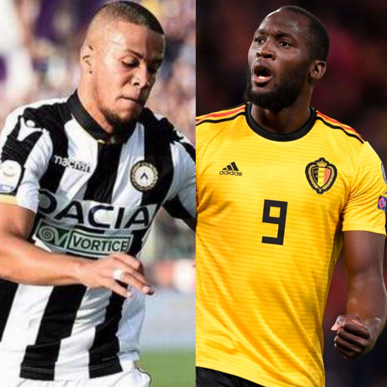 Serie A: Troost-Ekong Faces Lukaku Test As Udinese, Inter Milan Clash At San Siro