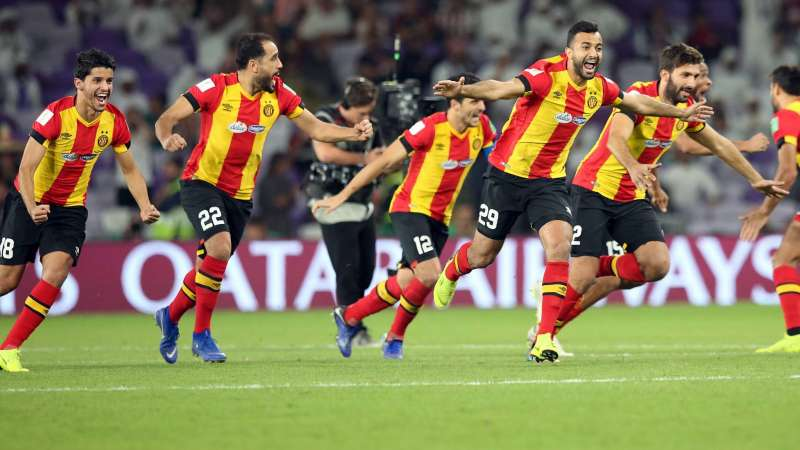 Mustapha-Led Appeals Board Decides Esperance CAF Champions League Title Fate Today