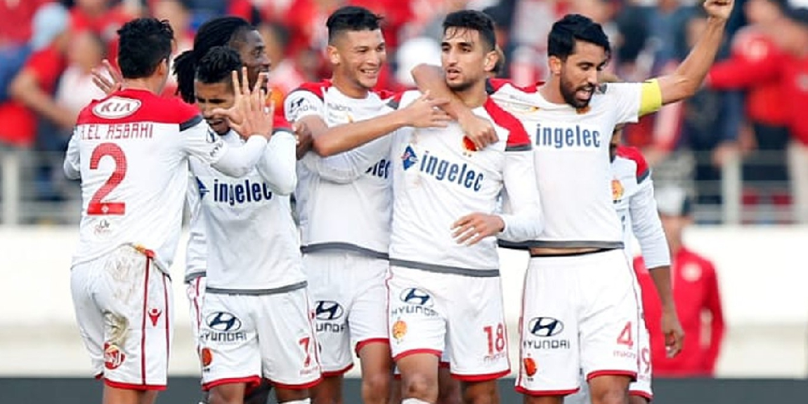 Wydad Morocco Drag CAF To CAS Over Champions League Title Awarded To Esperance