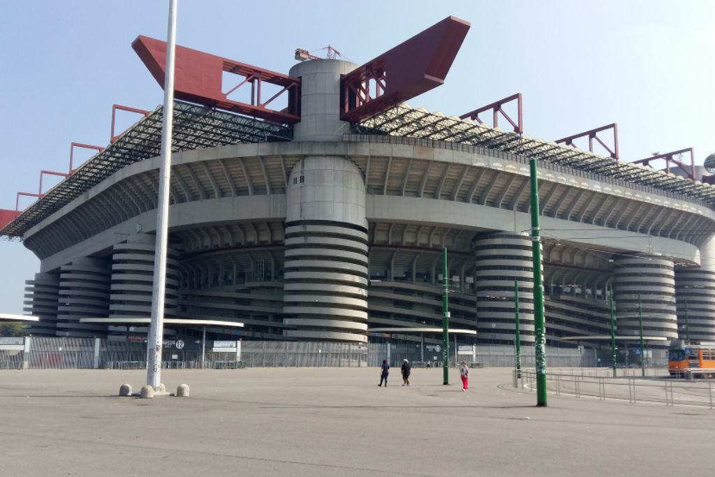 Milan, Inter Not Interested In Buying San Siro For €70m