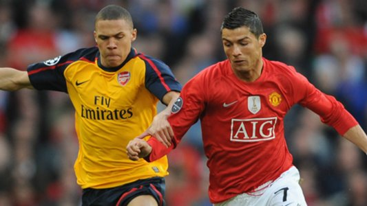 Ronaldo: I Was One Step Away From Arsenal Move