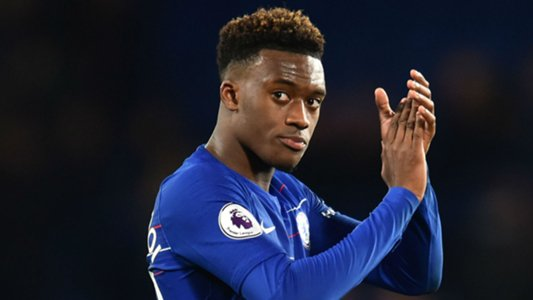 Hudson-Odoi Signs New Five-Year Chelsea Contract