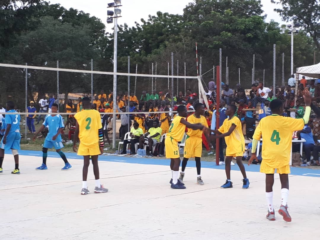 Odegbami: The Return of Authentic Sports Development