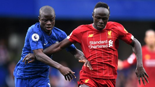 Kante: Chelsea Must Improve After Poor Start To The Season