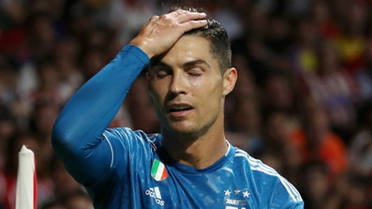 Ronaldo To Miss Juventus' Serie A Clash Against Brescia Due To Injury