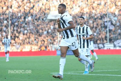 Akpom dumps England, opts to play for Super Eagles