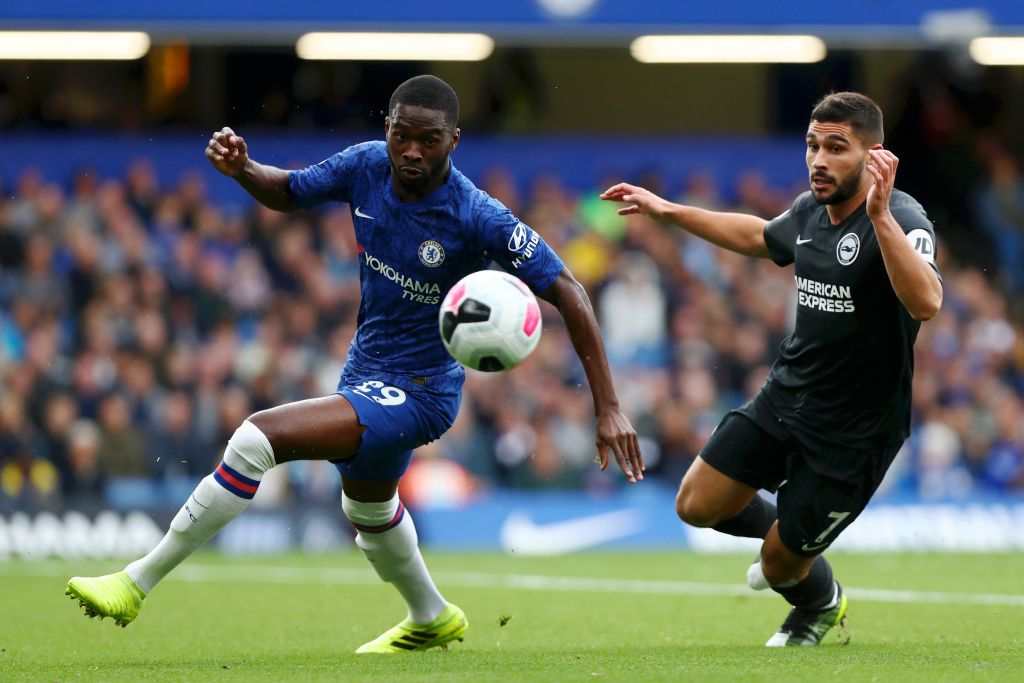EPL: Tomori,  Abraham In Action, Balogun Absent As Chelsea Pip Brighton; Success Missing In Watford Defeat At Wolves