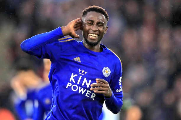 EPL: Ndidi Scores As Five-Star Leicester City Thrash 10-Man Newcastle
