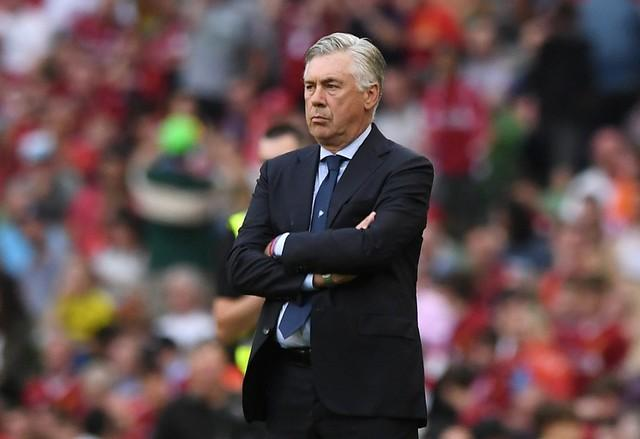 Ancelotti Talks Up Azzurri Talent
