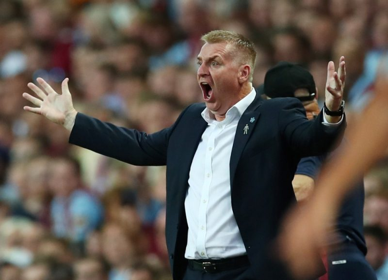 Aston Villa v West Ham United Team News