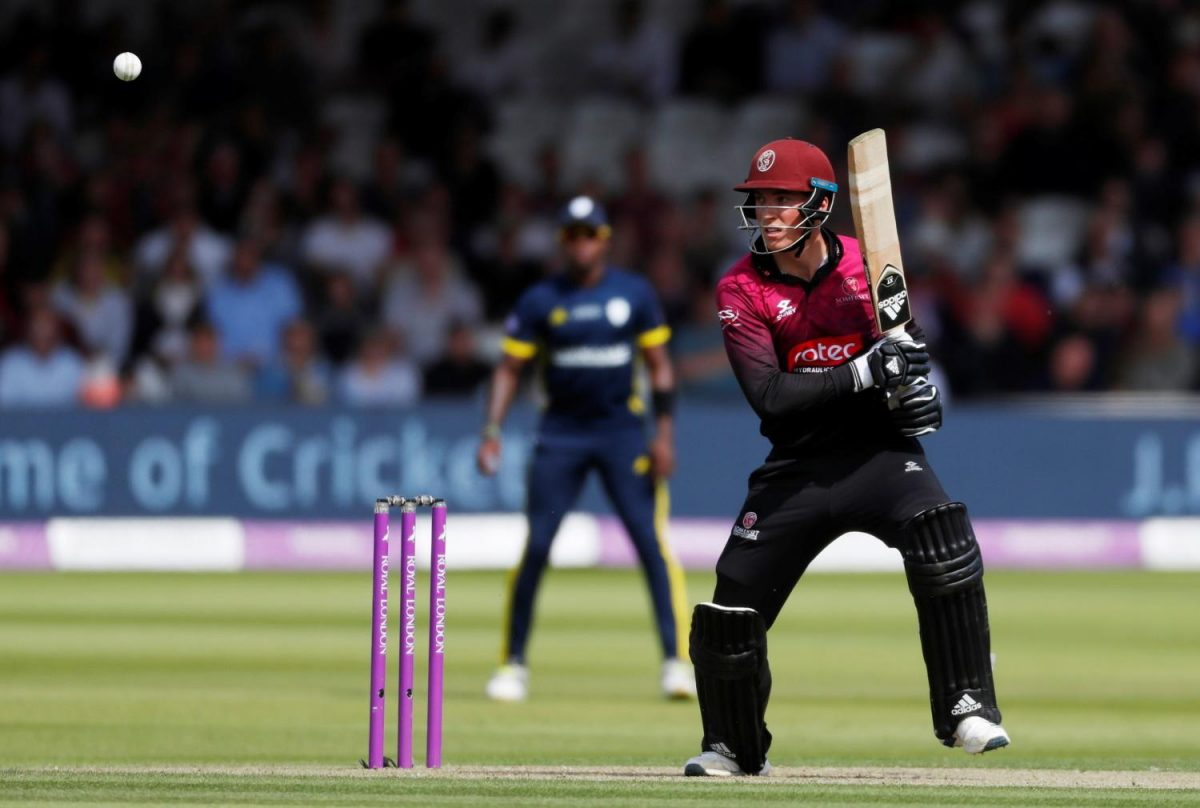 Banton Commits To Somerset