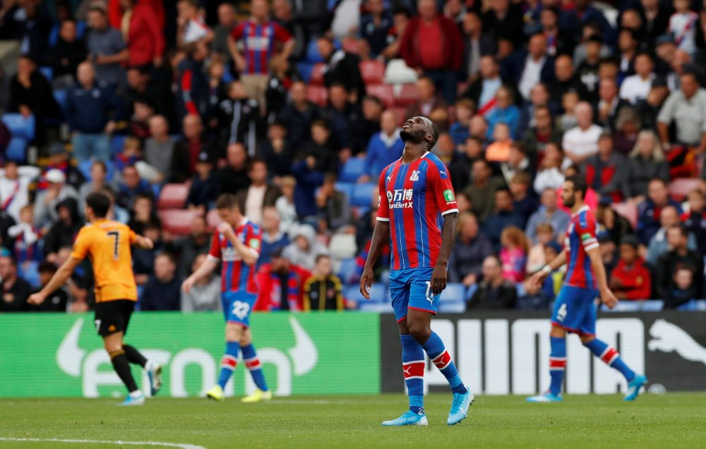 Benteke Backed By Hodgson To Rediscover Form