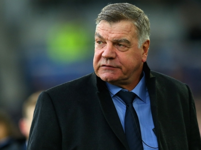 Big Sam doubts Wolves Euro hopes