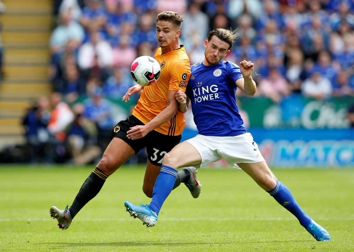 Chilwell Delivers Top-Six Warning To Rivals